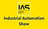 Industrial Automation Show 2019 Logo